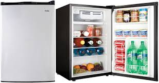haier mini refrigerator. looking for a small refrigerator? through tomorrow only, head on over to sam\u0027s club where members can score this haier 4.5 cu. ft. mini refrigerator