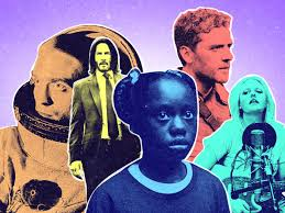 Movietickets.com seems to have enabled the functionality for many movies simultaneously. The Best Movie Scenes Of 2019 So Far The Ringer