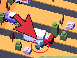 Small Picture How to Unlock Secret Crossy Road Characters with Pictures
