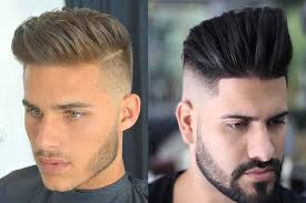 short hairstyles haircuts for men