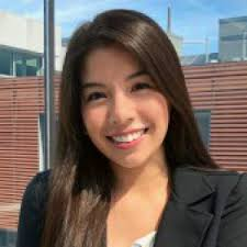Amy Dinh - Senior, Management Information Systems