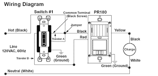 zenith motion sensor wiring diagram the wiring diagram convert a 3 way switch to a single switch archive toh discussions