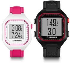 Garmin Forerunner Gps Running Watch Comparison