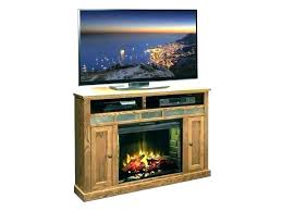 electric fireplace with media storage stand cabinet entertain