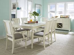 dining chairs with arms upholstered and upholstered dining arm chair with louvered back by broyhill furniture