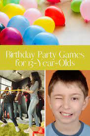 Break their boredom with these games: Birthday Party Games For 13 Year Olds Teen Approved Peachy Party