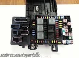 2006 06 ford f 150 f150 fuse box fusebox relay electrical control 2006 06 ford f 150 f150 fuse box fusebox relay electrical control module unit 6l3t
