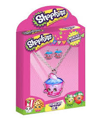 Another Great Find On Zulily Shopkins Cupcake Chic Pendant