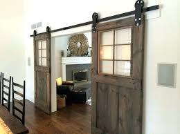 interior barn doors sliding farm doors sliding farm doors with glass sliding barn door for bathroom