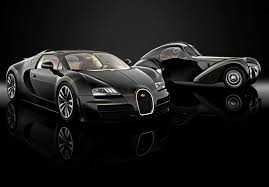 The veyron and the chiron. Why Is Bugatti Suddenly Recalling The Iconic Atlantic Carbuzz