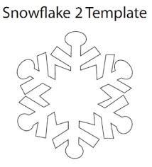 snowflake ornament template21 40 best images about patterns on pinterest clip art, pumpkin on bunting template to print