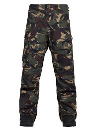 Mens Burton Covert Pant