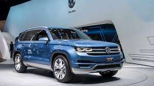 new car release dates 2013 australiaVWVortexcom  2015 Tiguan NEW info
