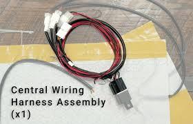 saab seat heater wiring dual dial heat patio set umbrella