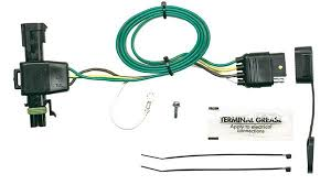 unbeatable where the is truly unbeatable hoppy 41115 trailer wiring connector kit