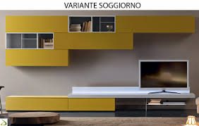 Modular Living Room Furniture Hunter Modern Living Room Arredo Design Online