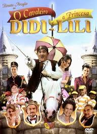 The Knight Didi and the Princess Lili (2006)