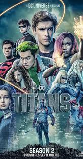 <b>Titans</b> (TV Series 2018– ) - IMDb