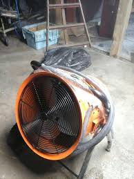 Payton industrial electric heater for Sale in Marysville, WA - OfferUp
