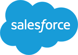 Salesforce Logo Vector (.AI) Free Download