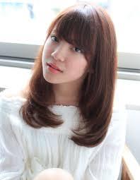 愛されスタイルセミディsy 432 ヘアカタログ髪型ヘアスタイル