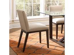 upholstered dining room chair. BeModern Dining ChairsDining Side Chair Upholstered Room