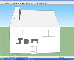 In sweet home 3d, furniture can be imported and arranged to create a virtual environment. Google Sketchup 8 Vs Sweet Home 3d Jonathan Rodriguez
