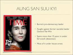 aung san suu kyi pdf aung san suu kyi the lady of burma 2 aung