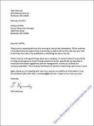 Emplyoment Letter Business Letters Employment