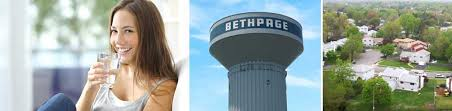 bethpage water district about bwd
