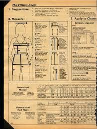 1985 Sears Ideals In Womens Fashion