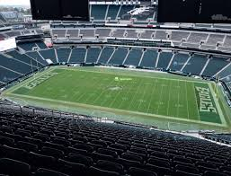 Lincoln Financial Field Section 227 Seat Views Seatgeek