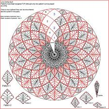 The Quilter's Quilter :: Digital Quilting Patterns :: Specific ... & Lyns Dahlia Quilt Adamdwight.com