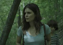 Claire in Motion' Review: Betsy Brandt Shines in Missing Person Drama |  IndieWire