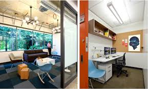Microsoft redmond office Employee Office Snapshots Revisiting Microsofts Redmond Offices Office Snapshots
