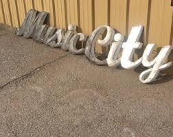 Nashville Sign Decor Nashville sign Etsy 11