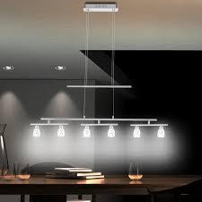 Hervorragend Esstisch Lampen Aufbau 758