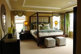 Master Bedroom Ideas Canopy