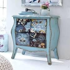 decoupage ideas for furniture. Decoupage Furniture Ideas Uk For D