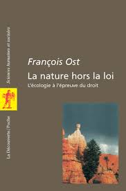 La Nature Hors La Loi François Ost Cairninfo