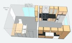 very small galley kitchen ideas interior designs regarding design