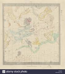 Astronomy Celestial Star Map Chart Signs 3 Autumn Equinox