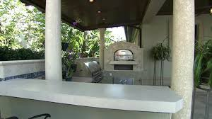 Three Outdoor Kitchen Renovations In Miami Bang For Your Buck HGTV - Outdoor kitchen miami