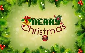 Happy Merry Christmas Images, 1080p HD ...