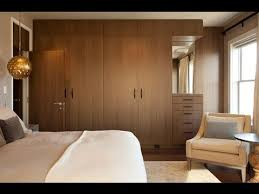 Wardrobe Bedroom Design Model