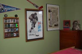 drop dead gorgeous pictures of hockey themed boy bedroom decoration divine ideas for hockey themed