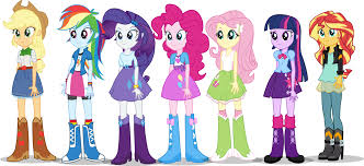 Equestria Girls Character Designs What If Equestria Girls Had Star Darlings Design And