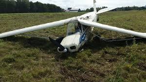 Emergency Landing Practice Led To Lake Champlain Island Crash