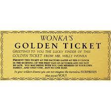 wonka chocolate bar with golden ticket. Fine Golden Willy Wonka Chocolate Bars  Original 18Piece Box Inside Bar With Golden Ticket C