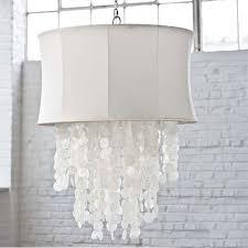 post modern flax and hanging shell pendant lighting 10444